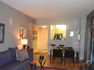 LUXURY 2B 2BA SUITE-5 MIN NEW YORKCITy, Jersey City