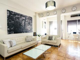 Spacious Apartment Madrid 3bed,2bath