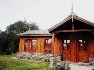 Hermosa y Acogedora Cabaña, Ushuaia
