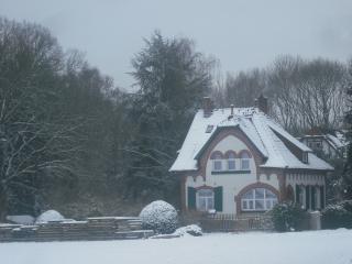 2 Zimmer Apartment am Wald, Bruchkoebel