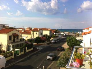 Appartement rénové proche plage, Saint-Cyprien-Plage