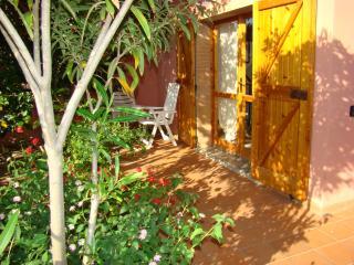 Vuoi una Villa con giardino vicino alla spiaggia?, Solanas