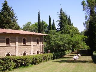 Agriturismo Dea - Appartamento Scoiattolo, Valfabbrica