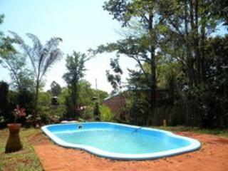 AMBAR HOUSE MONOAMBIENTE, Puerto Iguazú