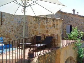 Casa rural Templaria HUTG-004378- Vilert, Esponellà
