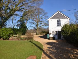 Cosy New Forest Cottage backing onto Open Forest, New Milton