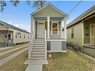 New Home 1 Mile from French Quarter