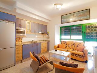 Bonito apartamento a 300 mts de la playa