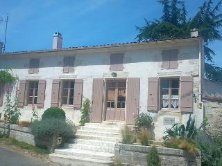 Maison Lépie, Beurlay