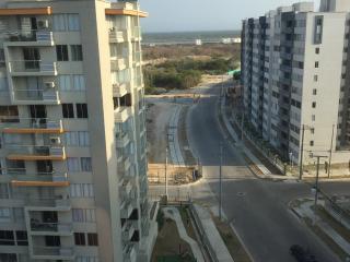Comfortable apartment, Barranquilla