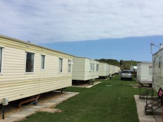 3 Bed Caravan to let chapel Saint leonards, Chapel St. Leonards
