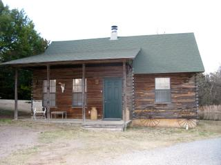 Wild West - Cedar Creek Cabins