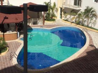 Beach apartment, Boca Chica