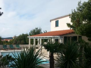 Villa Voga -  Seaview House with Private Pool, Maslinica