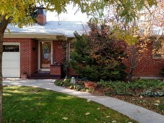 Central Boise Home- Remodeled and Pets Welcome!