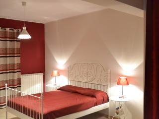 Ampia stanza con vista sull'Etna, Bronte