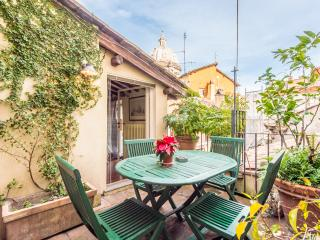 Campo dei Fiori Luxury Terrace Apartment, Roma