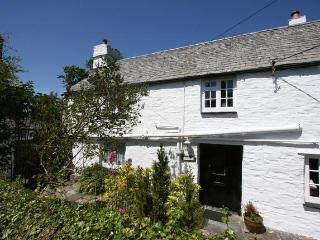 Clematis Cottage, Tintagel