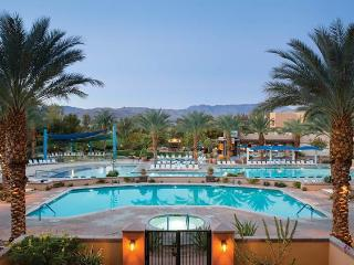 Marriott Shadow Ridge Resort - BNP Paribas Tennis, Palm Desert