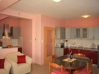 Apartment Alena 1 for 4 pax, Bibinje