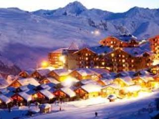Apartamento a 100 m pista de esquí de Grandvalira