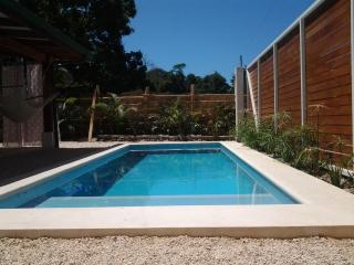 2 studios for rent with pool