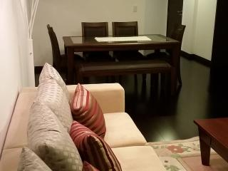 BEAUTIFUL FURNISHED LUXURY APARTMENT IN QUITO, Quito