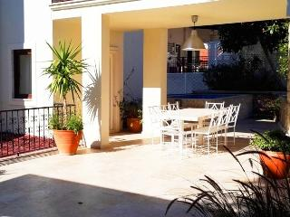 Fab newly renovated 2 bed apartment. Old Town, Kalkan
