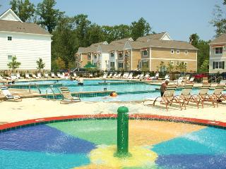 Kings Creek Plantation Resort, Williamsburg