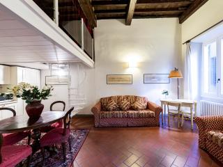 Elegant Class apartment in the heart of Florence