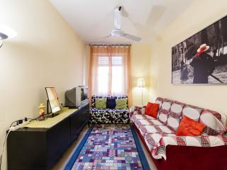 Three bedroom apartment, steps from Ponte Vecchio and Pitti Palace, Florence
