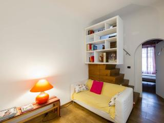 IDEAL FOR FAMILIES- FAMILY FLAT-UP TO 6 PEOPLE, Florence