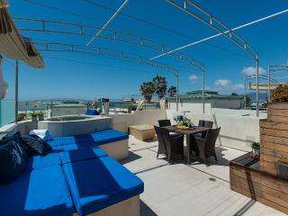 Santa Monica Blu U5