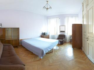 2-room apartment Marata 45