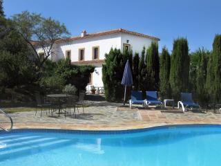 Nuevespigas, Villa exclusiva y naturaleza unica, Casarabonela