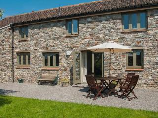 Kingdom Cottage, in lovely village, Nr Wells.