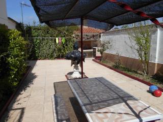 135B Planta baja con jardin y barbacoa, Cambrils