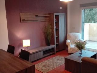 Apartamento en Residencial Sol Dorado