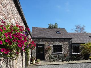 Pen-y-Banc Cottage, Llandovery