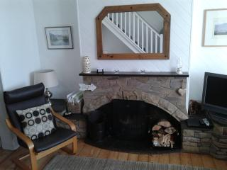 Beach Haven Seahouses 2 mins from harbour *Dog Friendly *