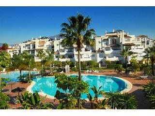 3 Bedroom Luxury Front Line Beach Apartment, San Pedro de Alcántara