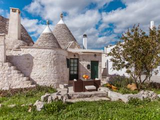 Trullo del 1800 in Valle d'Itria - Cisternino