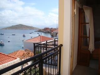 St.Michelle's sea view twin Villas, Halki