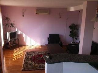 one bed apartment near to the Beach, Varna