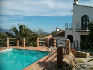 Country House Private  Pool,  Inland Costa del Sol, Periana