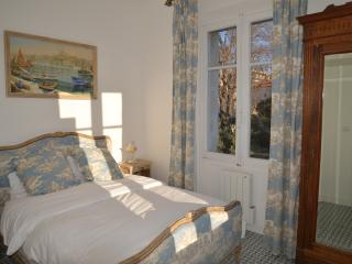 N4 Appartement dans château, piscine, bien situé, Marsella