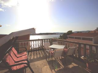 Apartment Sun, Brodarica