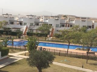 Condado de Alhama golf resort murcia spain jardin 7