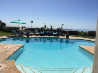 Stunning La Jolla Palms, Pool & Panoramic Views