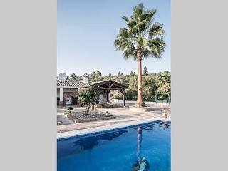 stunning peaceful 3 bedroom villa, private pool,, Alora